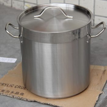 Free-shipping-good-quality-30cm-diameter-21-Liters-soup-pot-stock-pot-stainless-steel-pot-soup