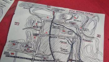 tulungagung peta