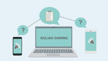 kuliah daring