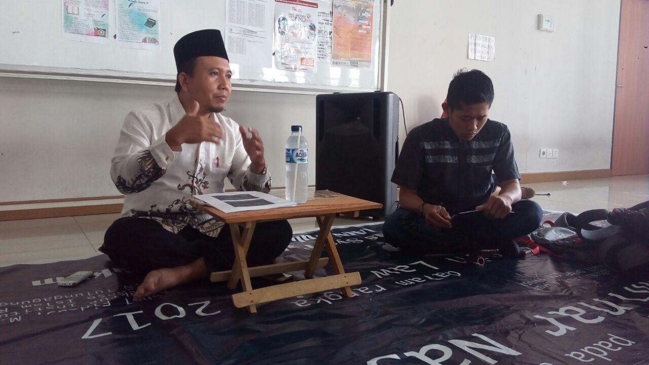 Sebungkus Kepedulian untuk Rohingya